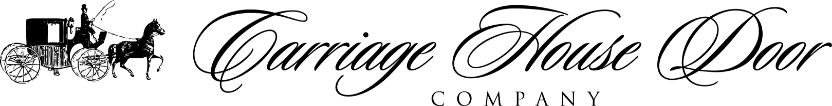 Carriage House Door logo